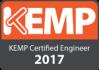 KEMP Loadbalance Loadbalancer Consulting Zertifikat Logo